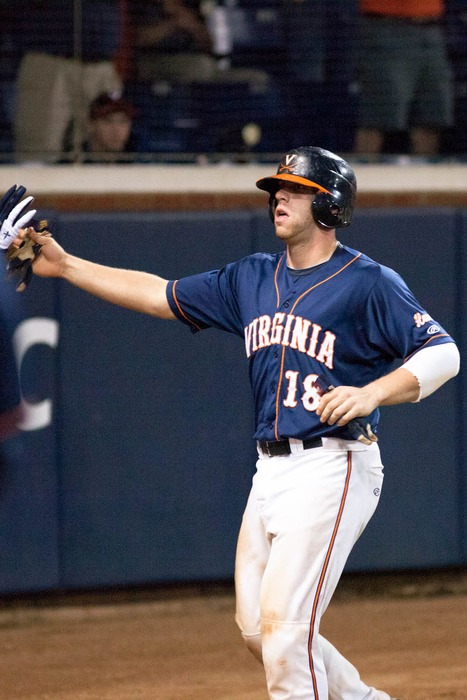 Will Virginia make a run for the title in Omaha?
