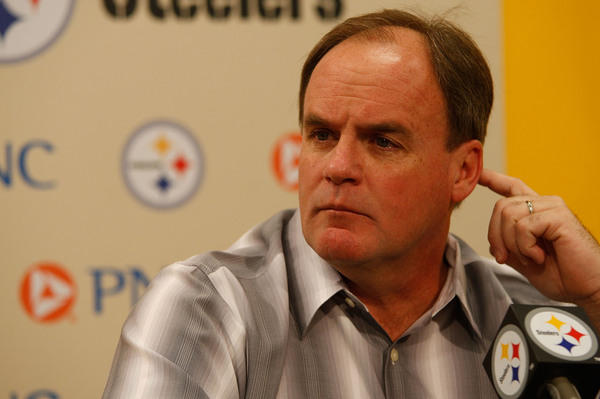 """Bill Cowher credits Kevin Colbert for his """"Second Wind"""""""
