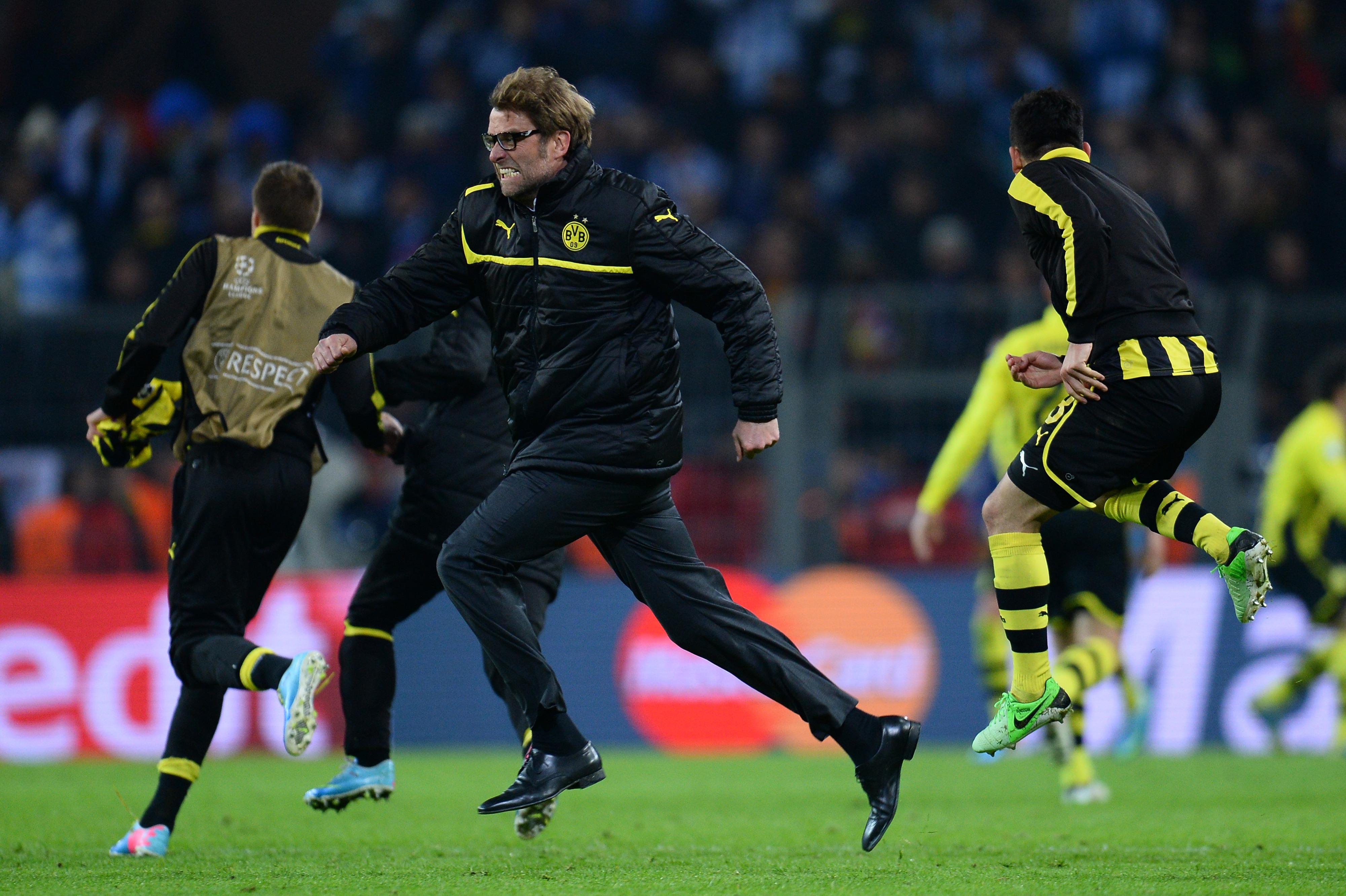 Borussia Dortmund vs. Real Madrid, 2013 UEFA Champions League: Preview