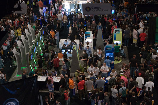 Penny Arcade cracks down on suspected scalpers in wake of lightning-fast PAX Prime ticket sellout