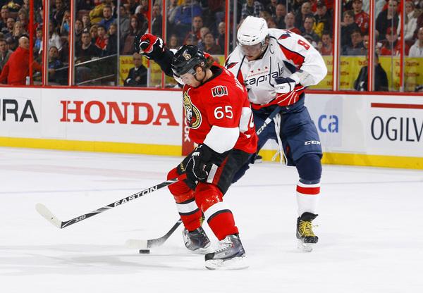 """Karlsson says: """"NO!"""". No means no Ovi."""
