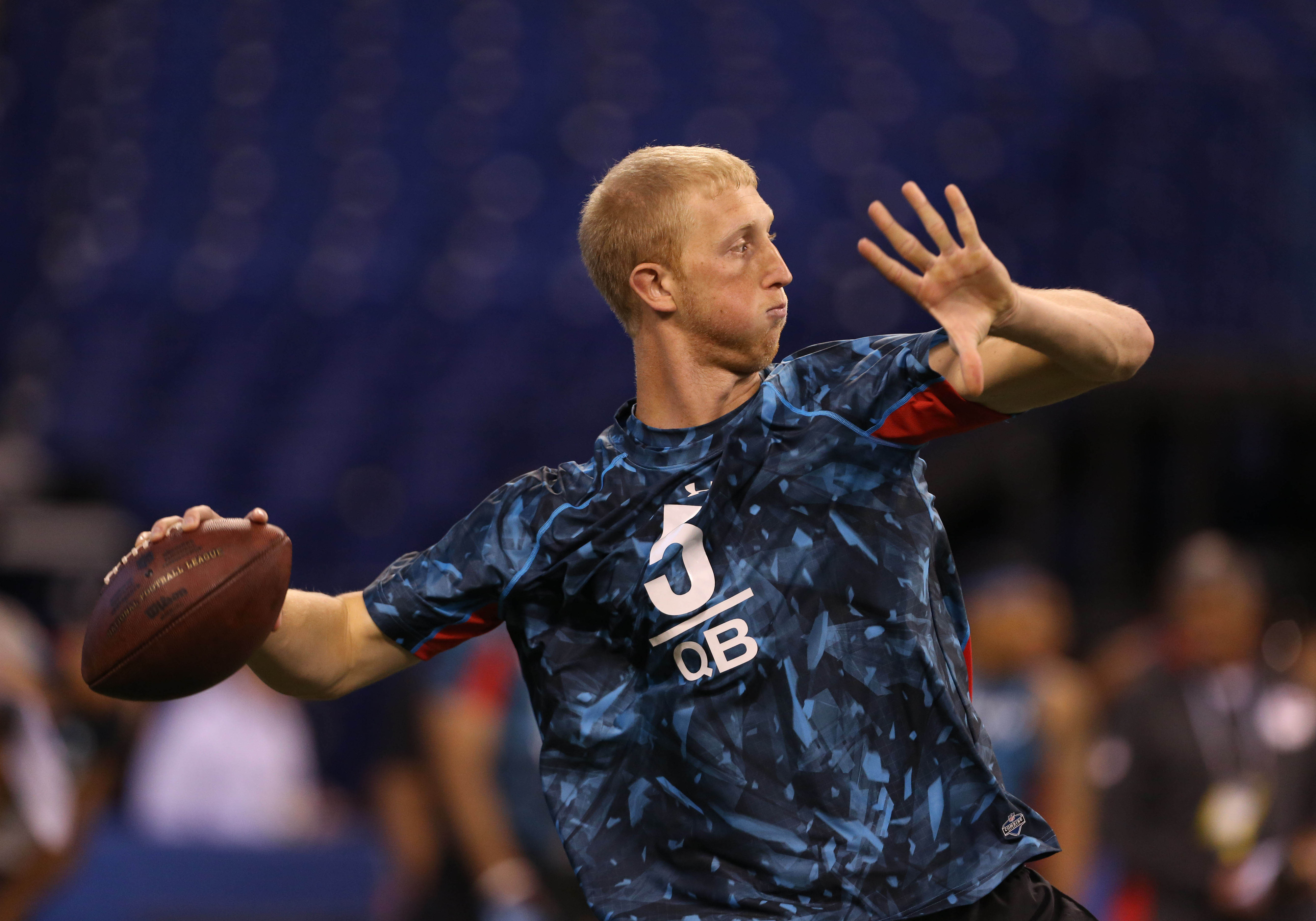 NFL Draft results 2013: Jets, Buccaneers and Cowboys make 3rd-round selections