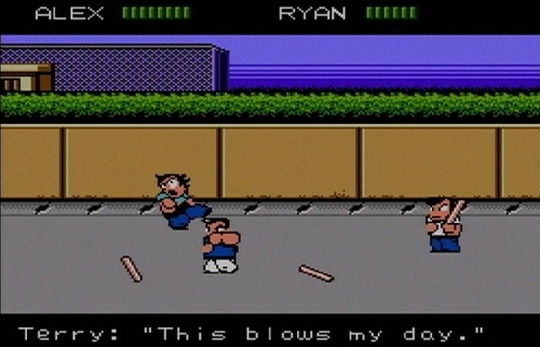 River City Ransom 2 currently in development, crowd-funding effort launching this summer