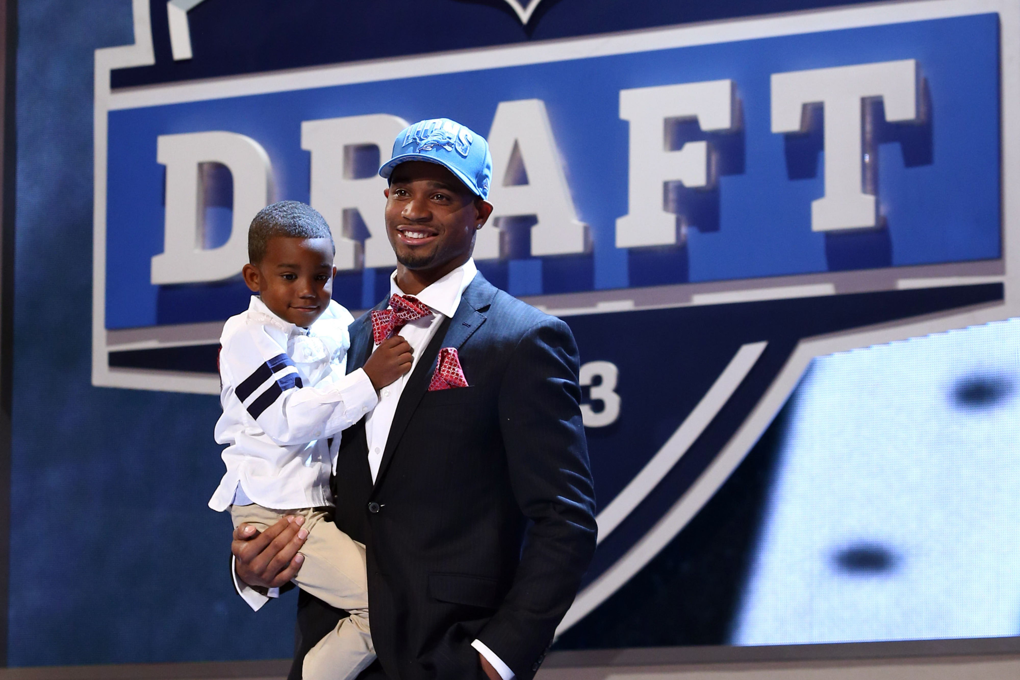 Darius Slay goes from no-name recruit to JUCO All-American, All-SEC and now NFL corner