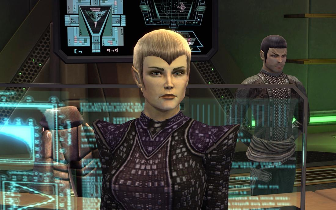 Star Trek Online dev blog outlines tiered player rewards