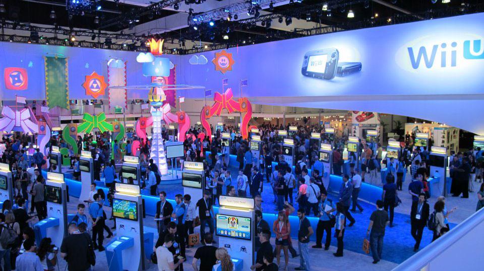 Nintendo details its pre-E3 2013 'Wii U Software Showcase'