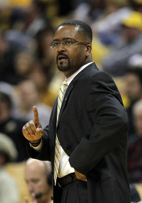 Did somebody illegally access Frank Haith's bank records?