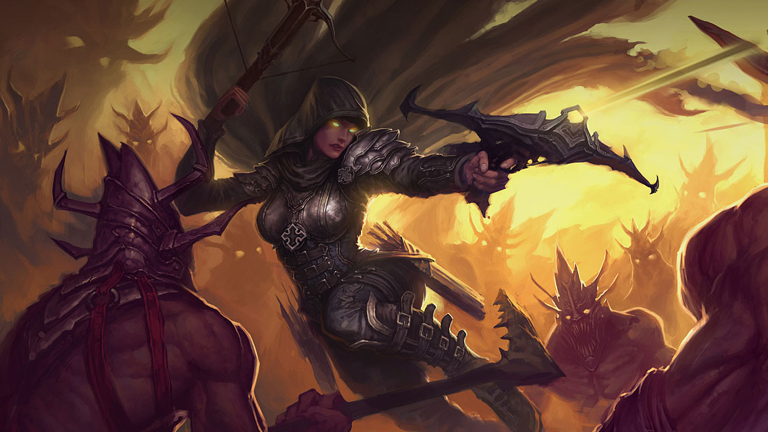 Blizzard takes Diablo 3 Auction Houses offline after gold dupe bug creates economic chaos