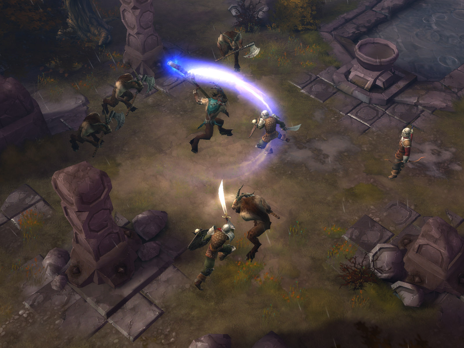 Diablo 3 Auction Houses to remain offline for 'at least another 24 hours'