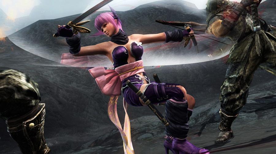 Ninja Gaiden 3: Razor's Edge for Wii U comes to Australia May 11