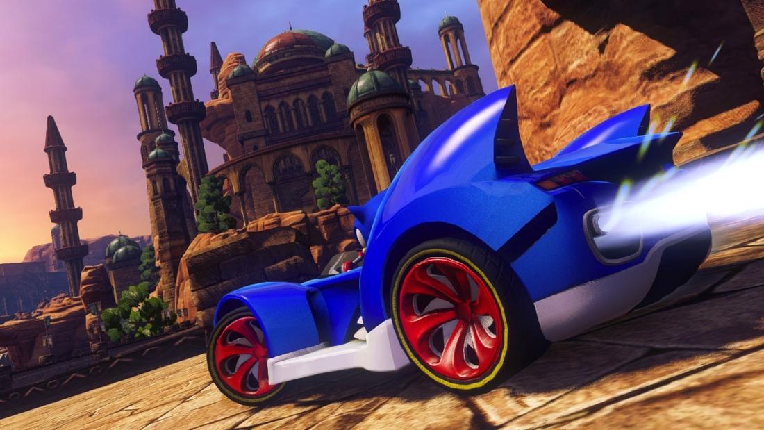 Sega reports 18.7 percent drop in sales, plans to focus more on digital