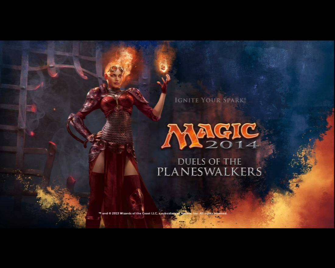 Magic: The Gathering - Duels of the Planeswalkers 2014 breaks down the game's complications