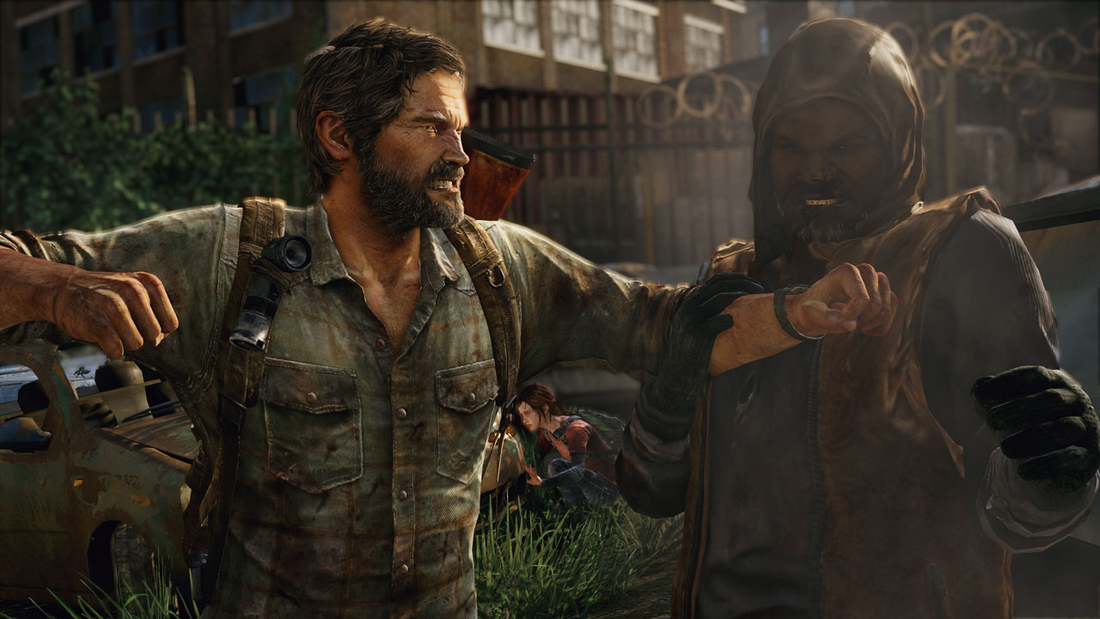 The Last of Us coming to PSN on launch day, playable after download is half done