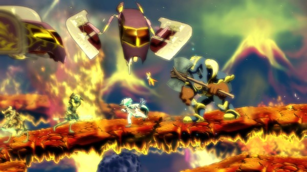 Dust: An Elysian Tail headed to Steam May 25