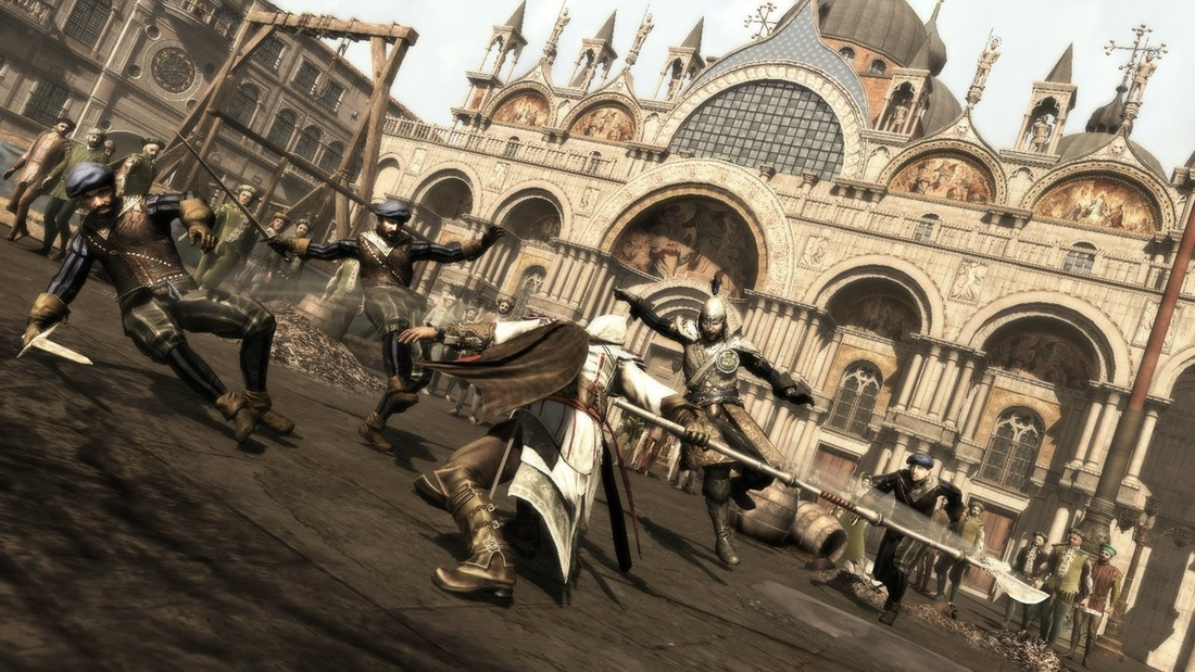 Assassin's Creed film currently set for summer 2015 launch