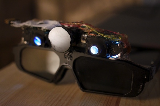 Former Valve employees working on augmented reality glasses