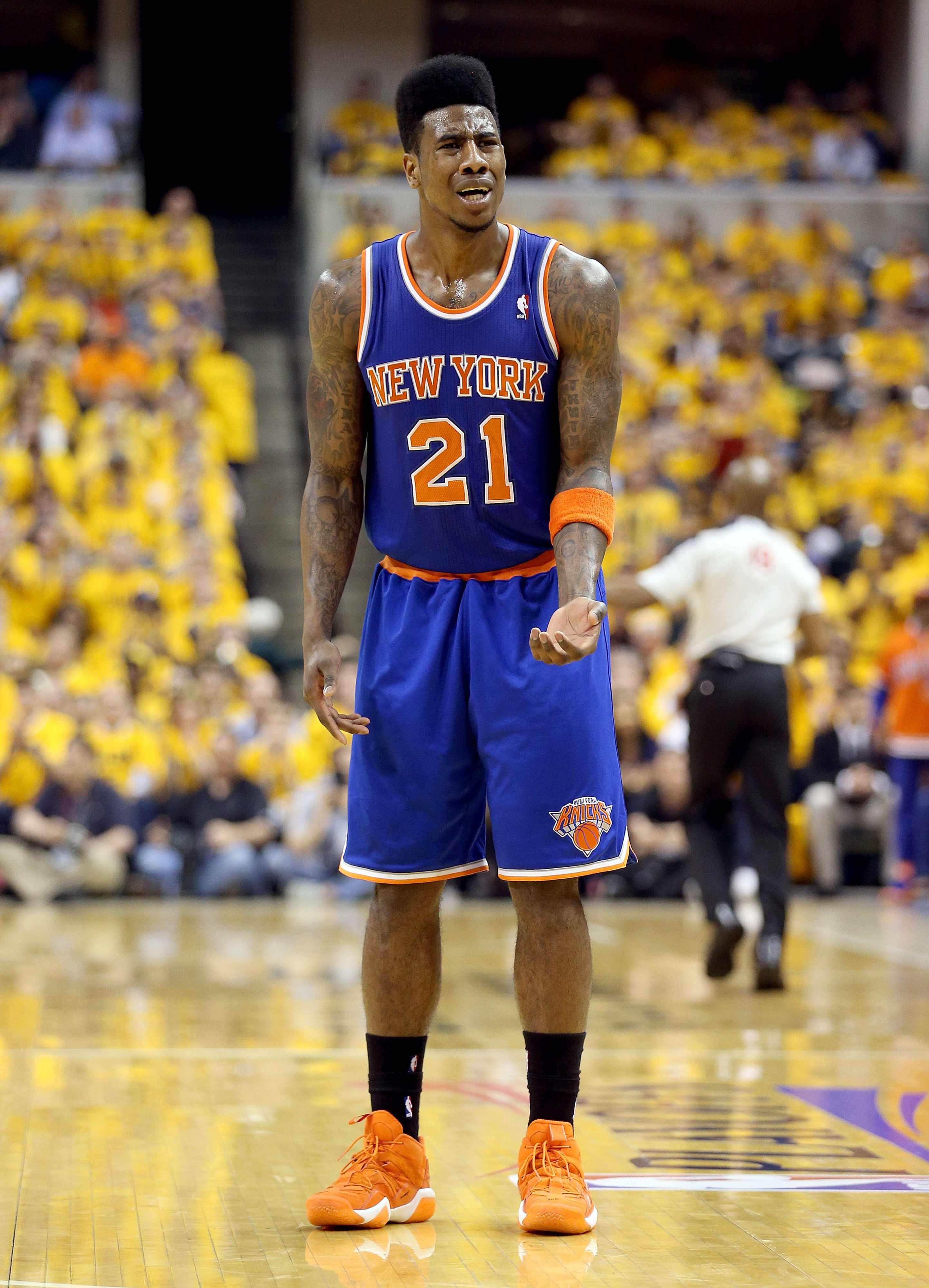 Don't like this photo, but I must show Shump