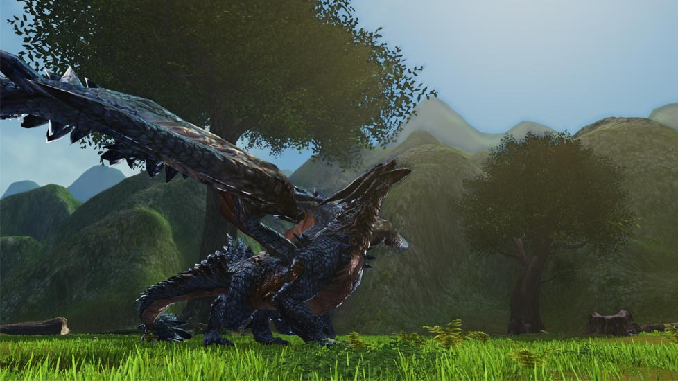 Guild Launch releasing thousands of Dragon's Prophet closed beta keys into the wild