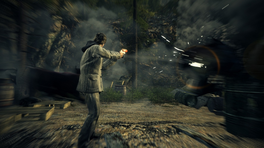 Upcoming Xbox Live Marketplace sales discount Alan Wake, Dark Souls and more