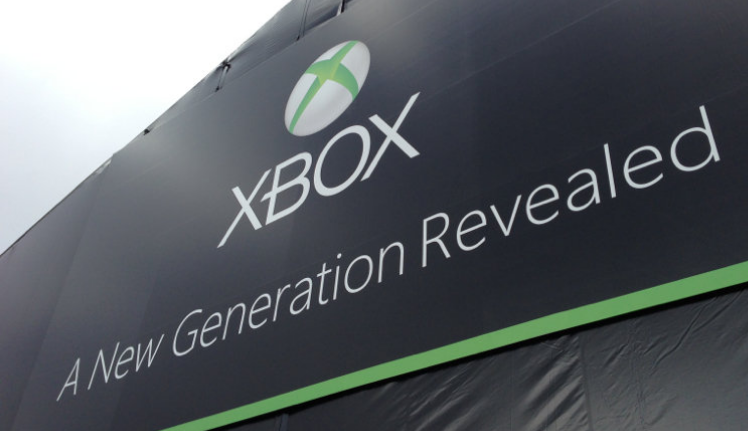 Reminder: Join us tomorrow for the next-gen Xbox reveal at 1 p.m. ET