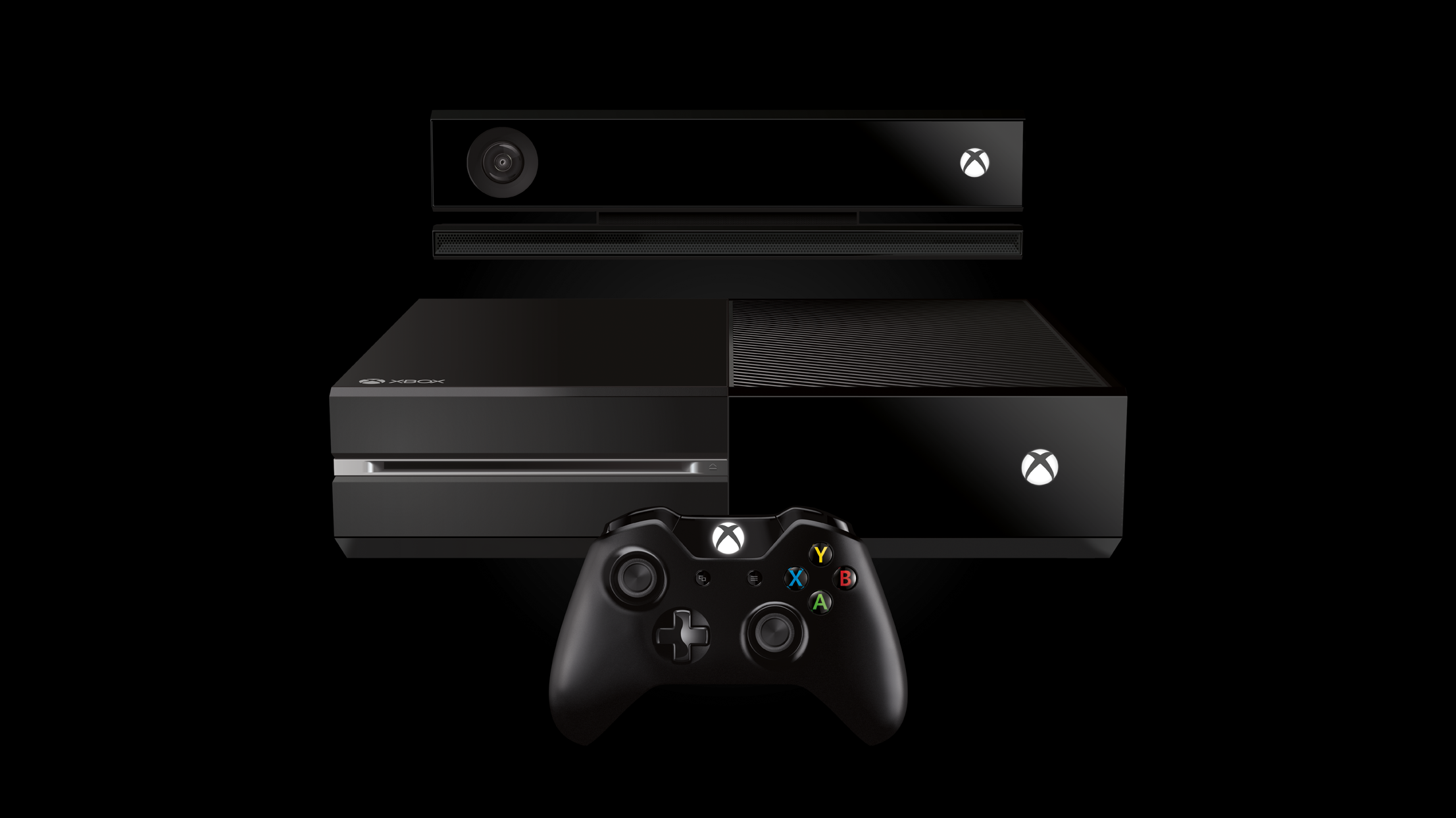 Xbox One: All the news from Microsoft's next-gen debut