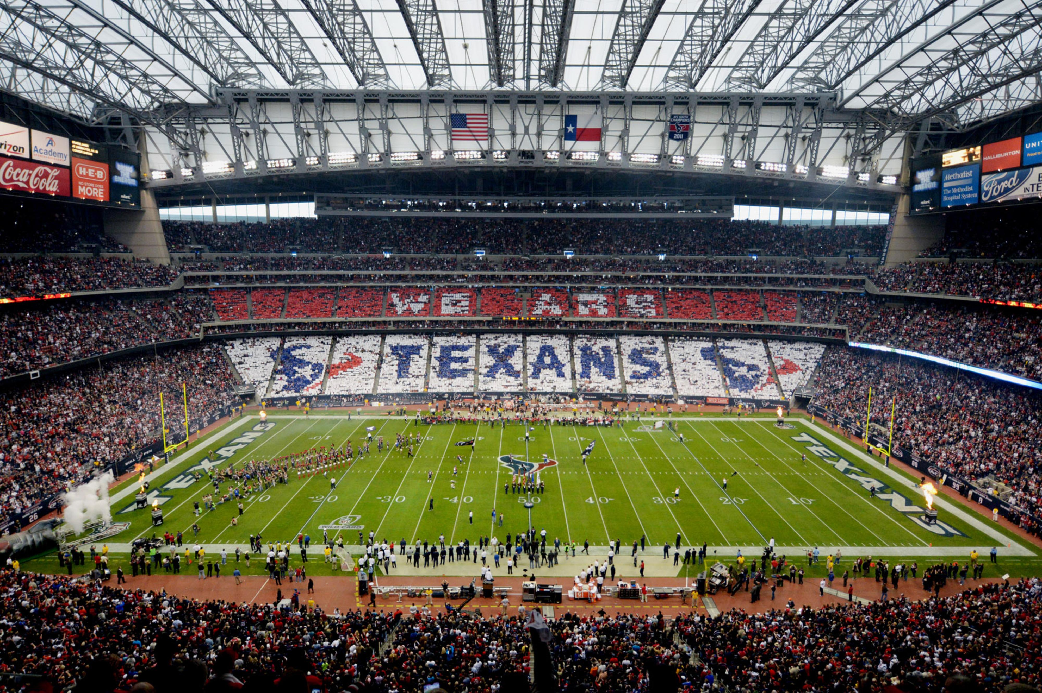 San Francisco and Houston get Super Bowls, Tony Romo has surgery and more