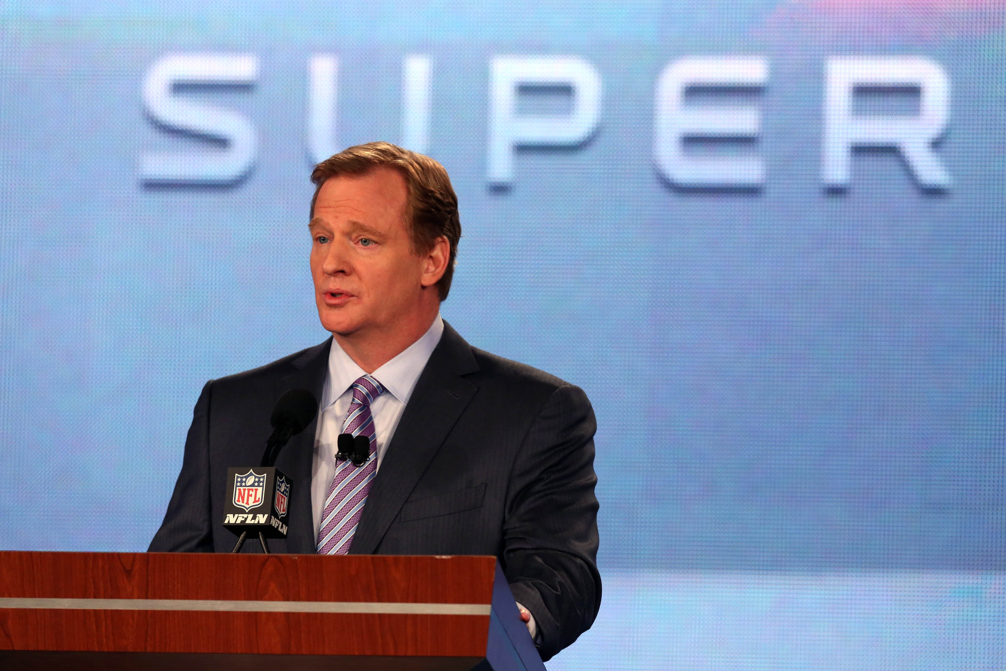 The NFL's great Super Bowl swindle