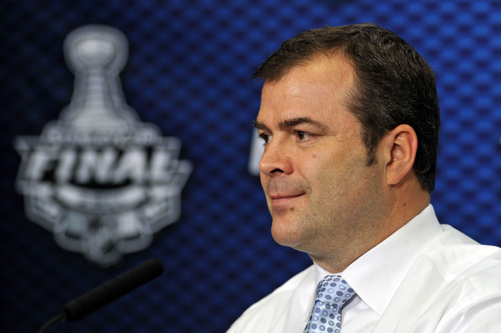 Alain Vigneault fired by Canucks after seven season