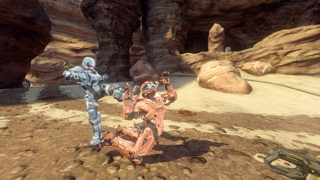 Halo 4 multiplayer getting new player-created maps next week