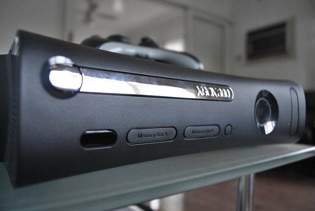 Microsoft shooting to sell 25 million more Xbox 360 units