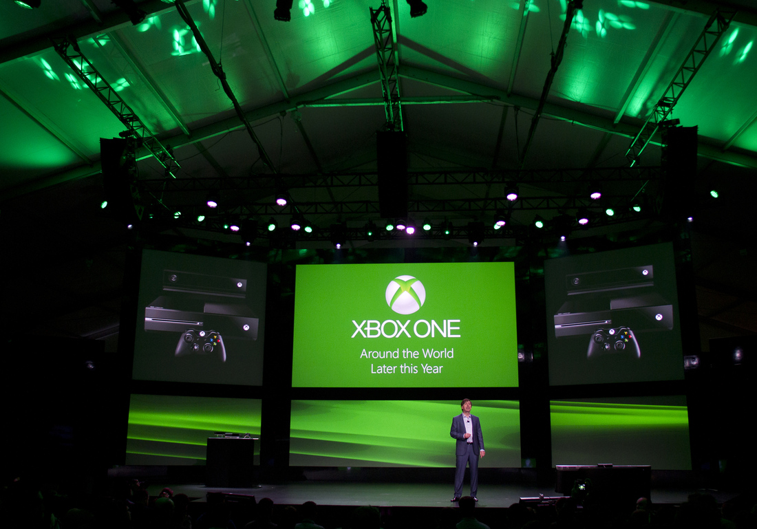 From Xbox One to Xbox None: The risks of an internet-required gaming console