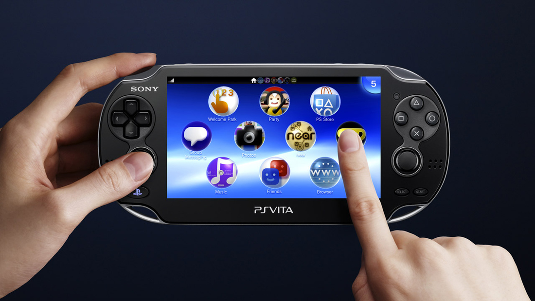 Sony to stream E3 conference on PlayStation Vita