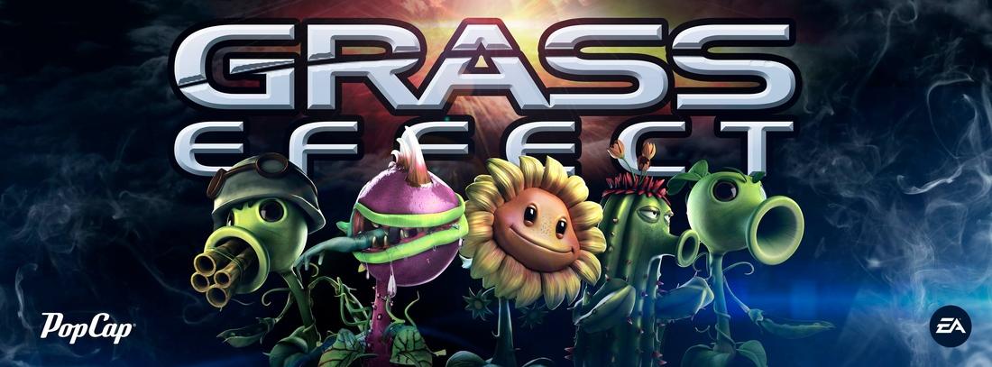 EA teases Grass Effect mashup for E3 (update)