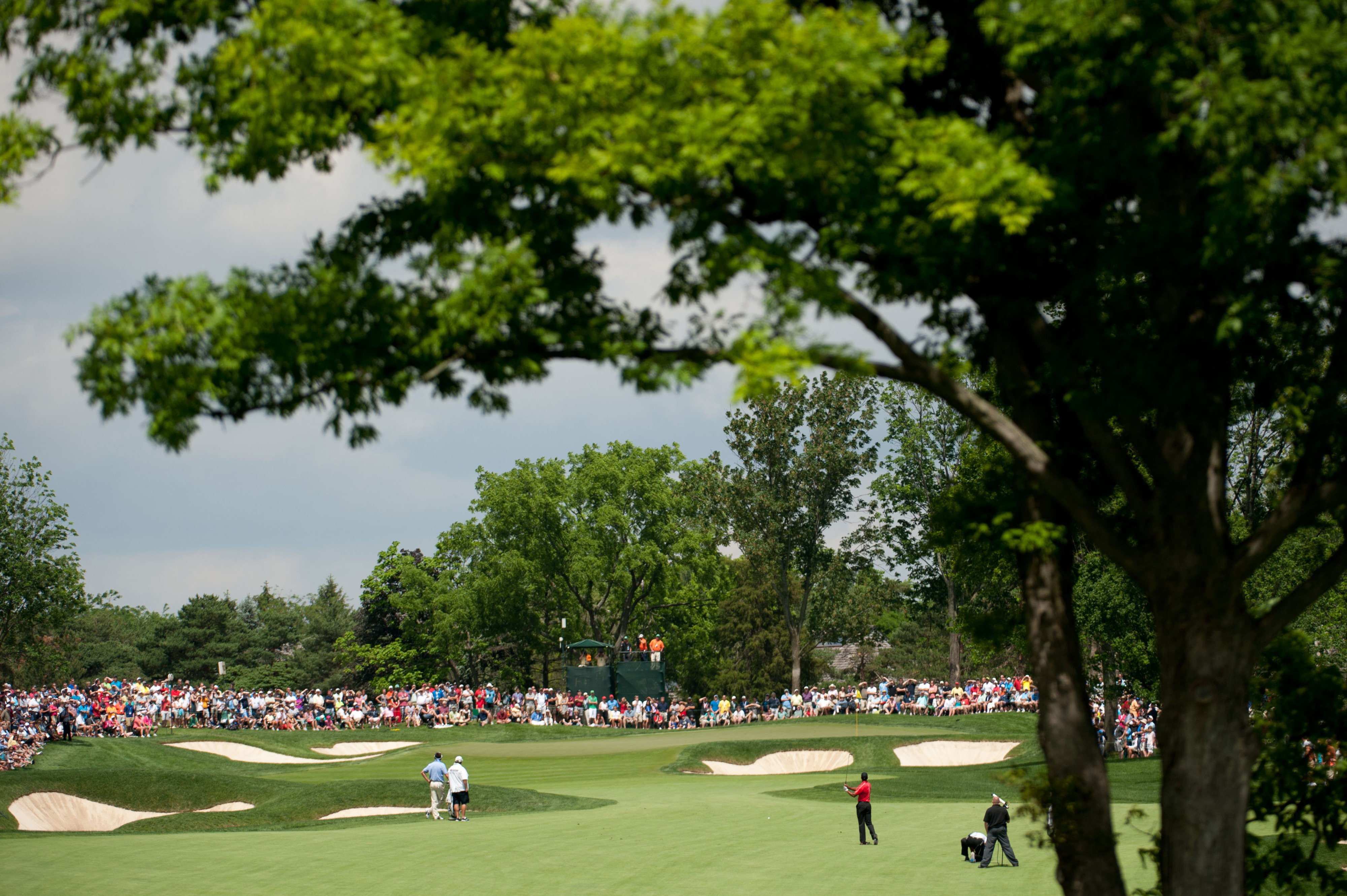 Memorial Tournament 2013 purse: Winner receives $1.12 million