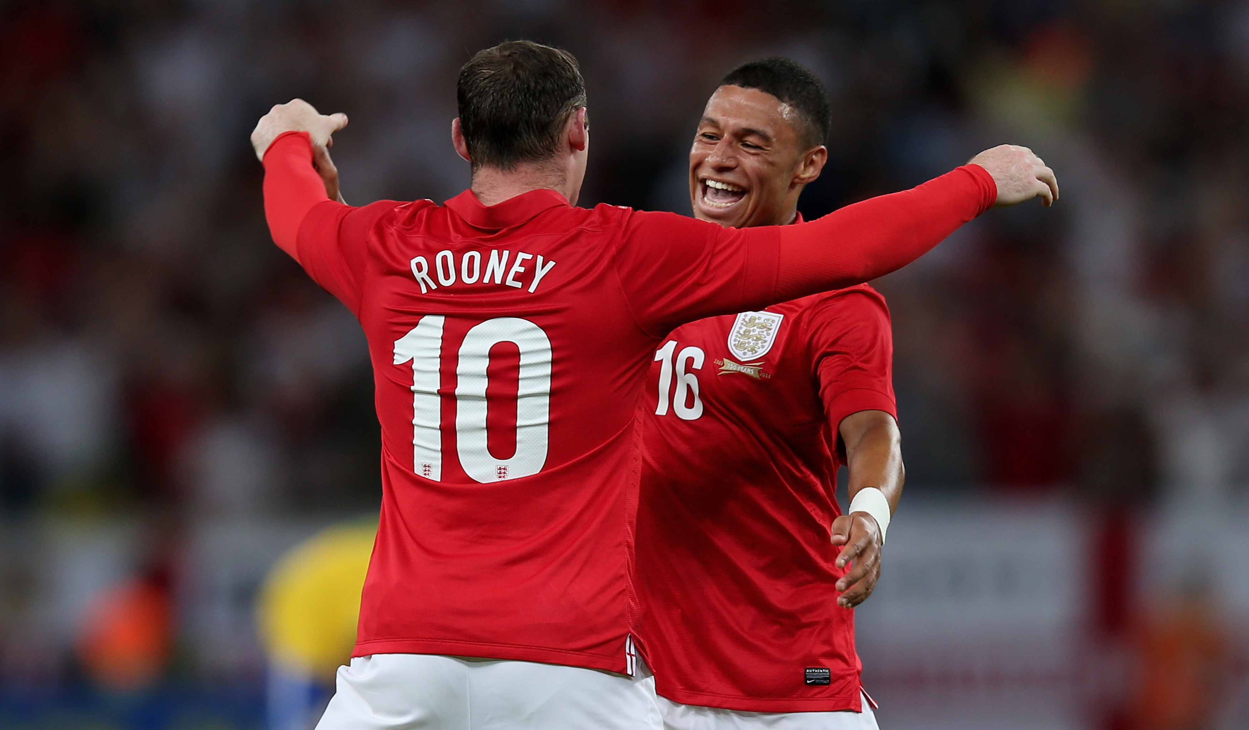 Brazil vs. England: Three Lions make the most of limited chances in draw