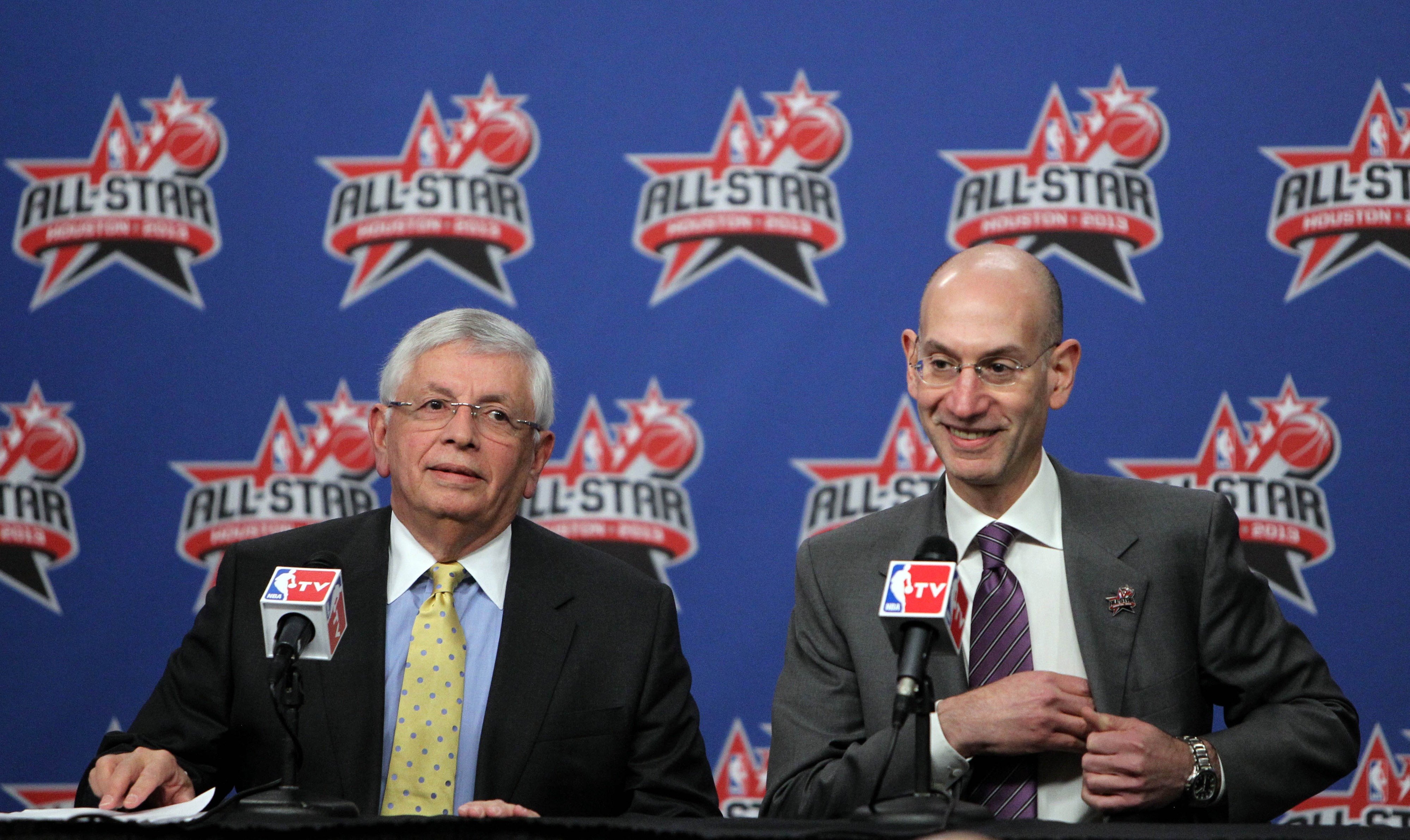 2013-14 NBA salary cap to be $58.5 million, according to report