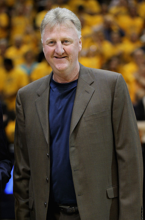 Kings GM search: Larry Bird, Chris Mullin and Mike Dunleavy among candidates