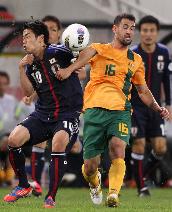 AFC 2014 World Cup qualifying: Japan can be the first team to clinch trip to Brazil