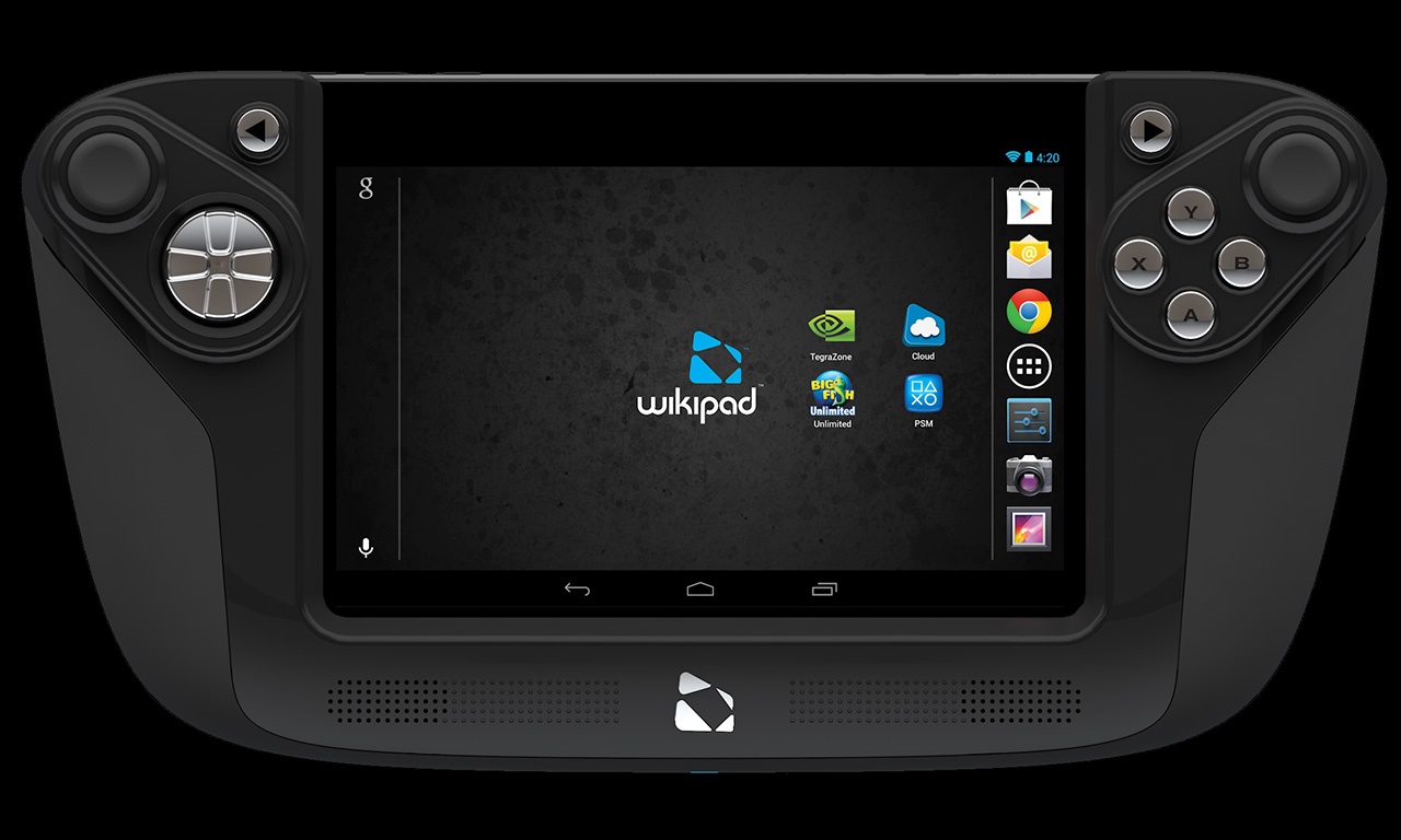 Wikipad 7-inch tablet launching June 11 in US for $249, worldwide this summer
