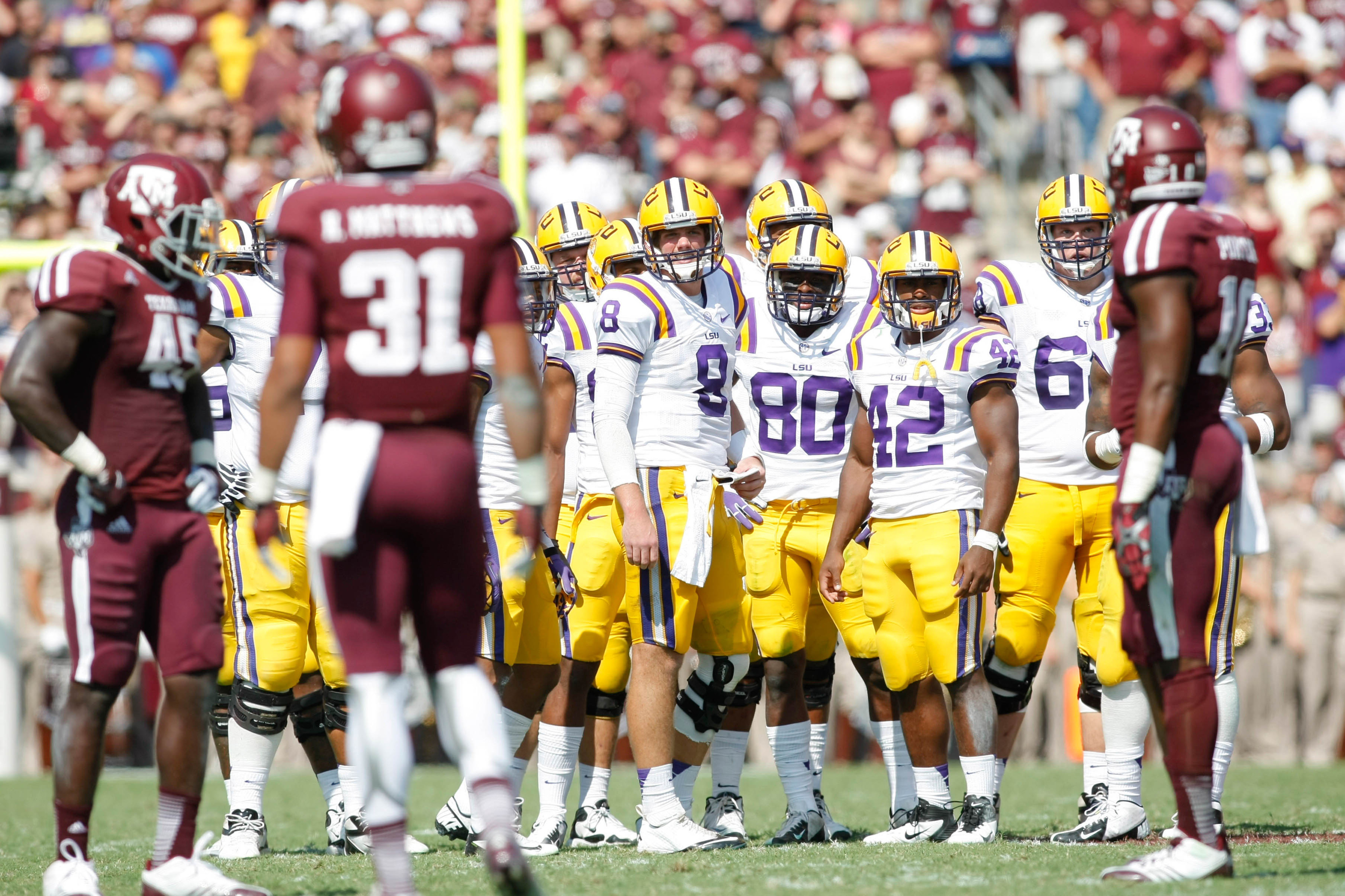2013 LSU football's 10 things to know: Don't write off Les Miles' Tigers just yet