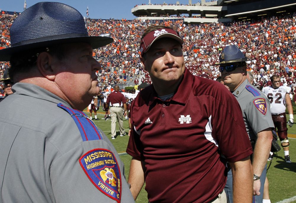 Mississippi State football loses scholarships and faces probation, avoids bowl ban
