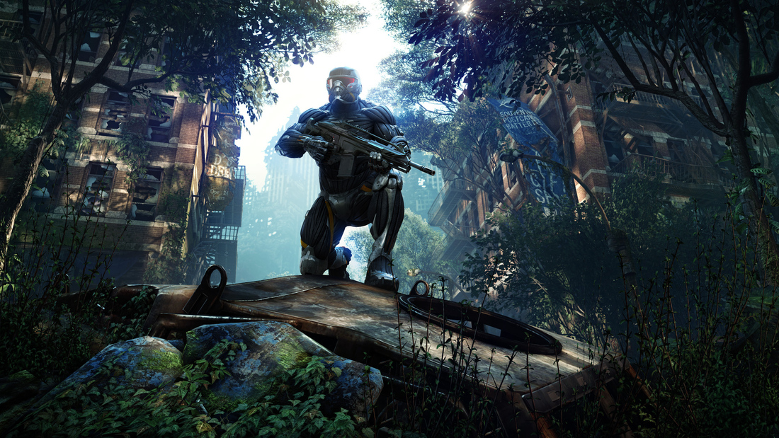 Crytek confirms CryEngine 3 support for PlayStation 4