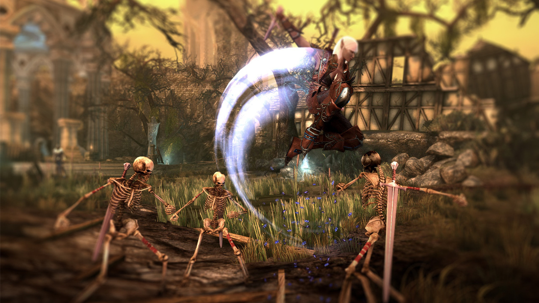 Neverwinter receives huge balance update, bug fixes and more