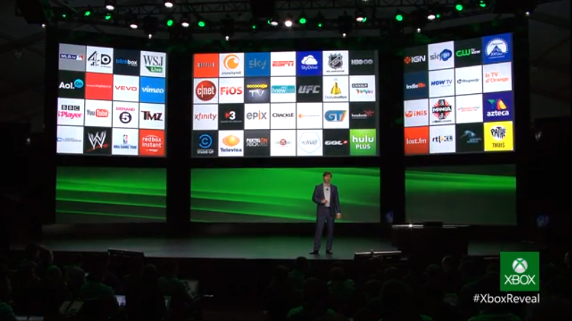 Opinion: Xbox One policy is a lovely marriage proposal to big corporations