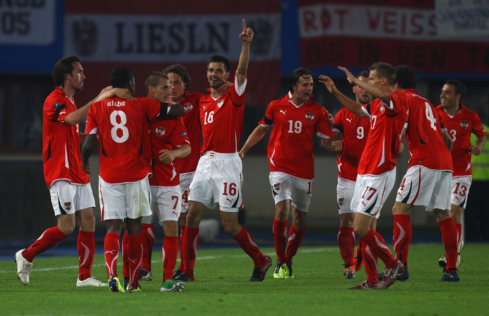 Austria vs. Sweden: Final score 2-1, Austrian victory opens up Group C
