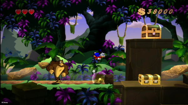 Capcom E3 2013 stream schedule includes DuckTales, Ace Attorney