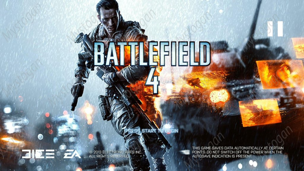 Report: Leaked Battlefield 4 screenshots show squads, weapons and more