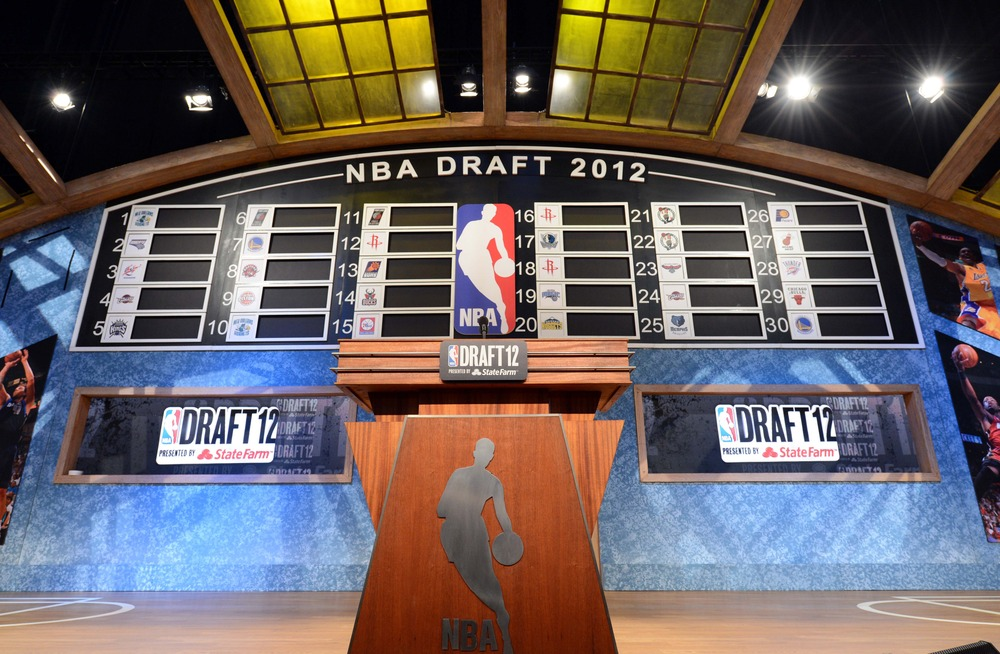 Who's ready for the Community Mock Draft? Sign up in the comments section below to be a GM of a team!