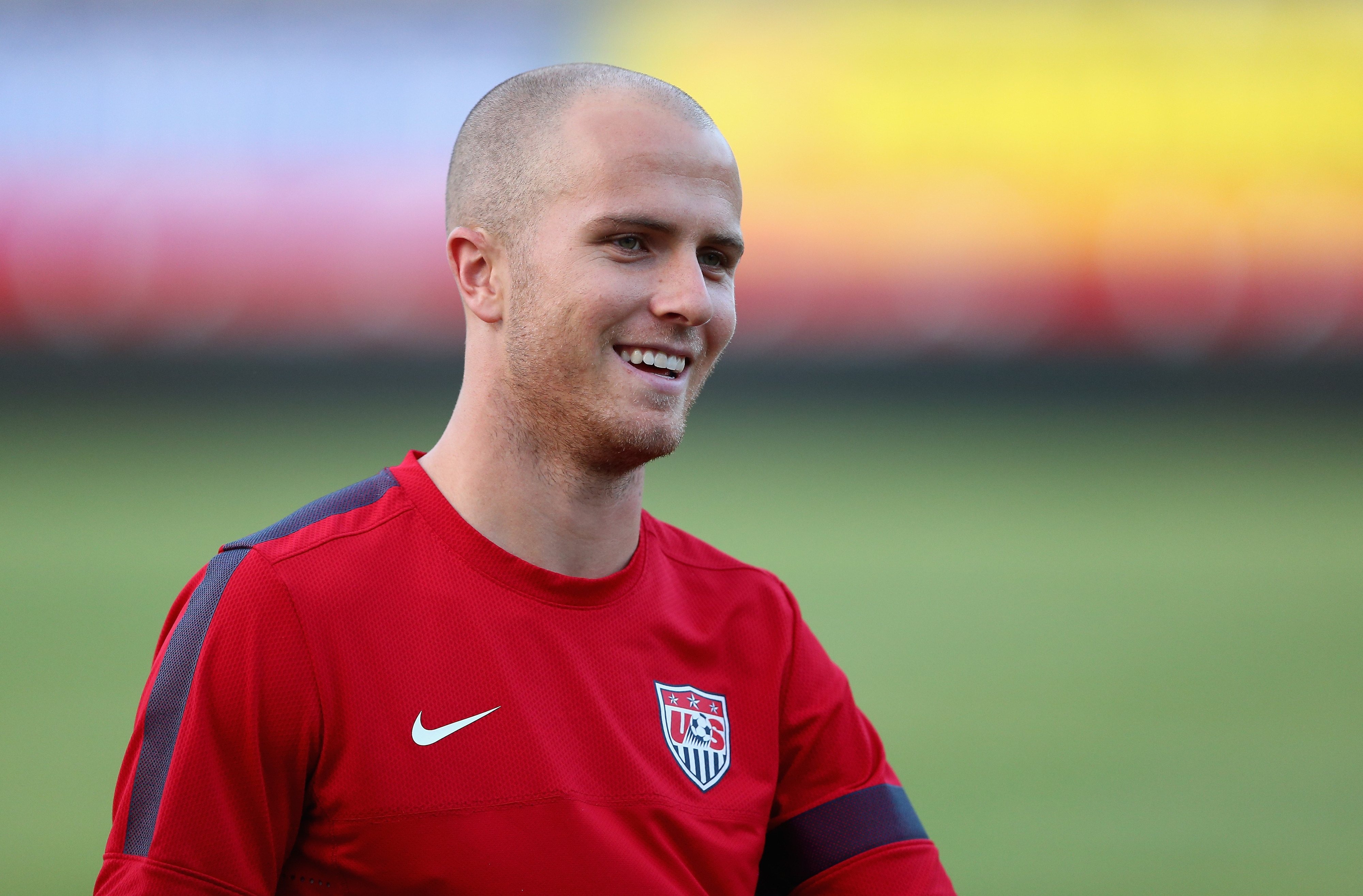 Michael Bradley is the key for the United States against Panama