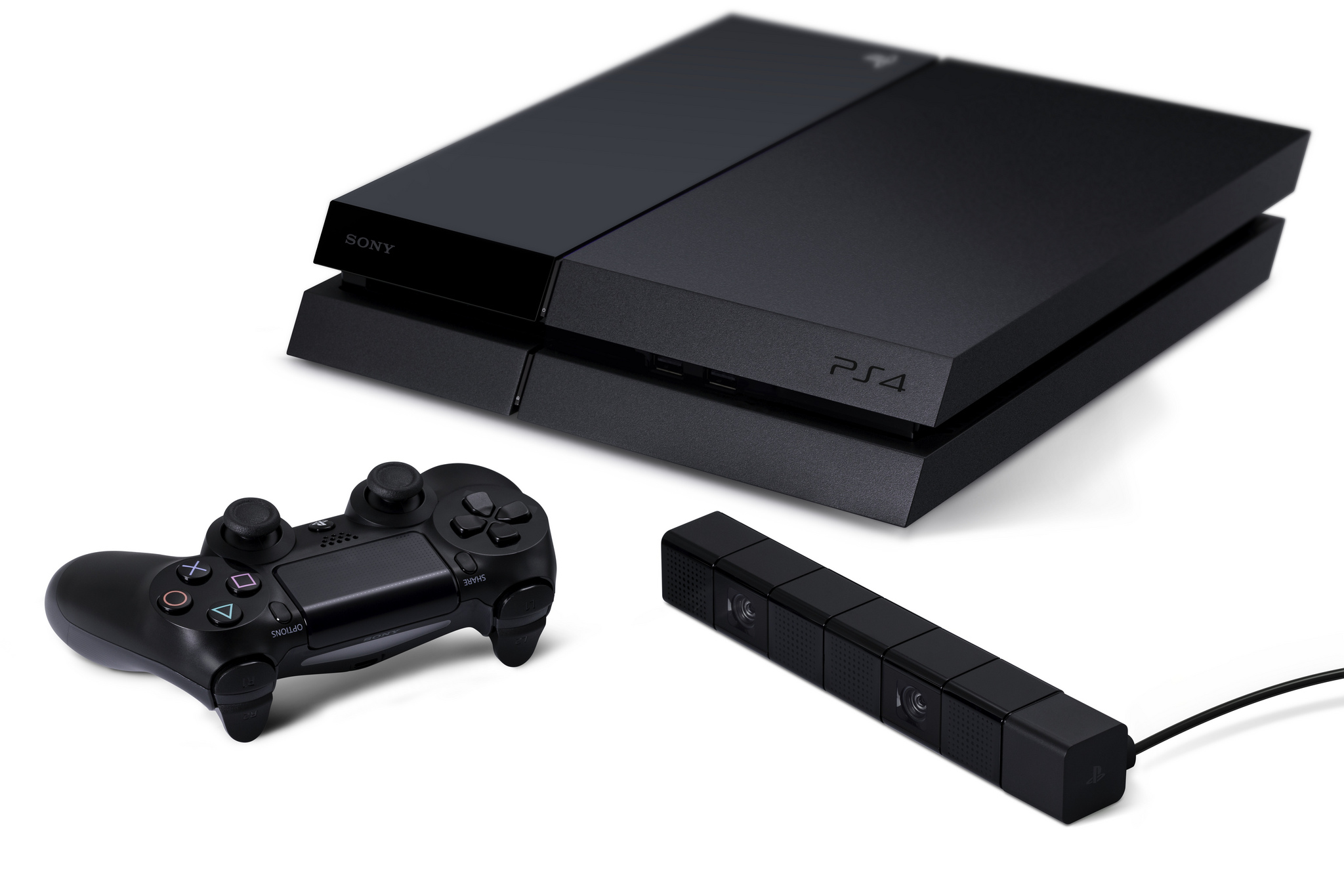 PlayStation 4 will cost $399 in the US, will release this holiday